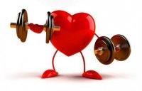 Физическая активность при заболеваниях сердца